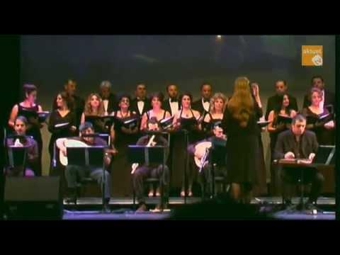 Concert Turkse Klassieke Muziek deel II