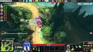 unknown.xiu vs TShow, game 1
