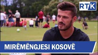 Mirëmëngjesi Kosovë - Kronikë - ``FC Dardania Basel`` 1993 19.06.2018