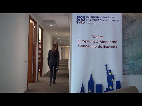 Τι θα αλλάξει στις εμπορικές σχέσεις Ε.Ε.-Η.Π.Α. μετά τις ενδιάμεσες εκλογές;…