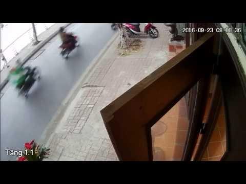 Video camera quan sát cho gia đình