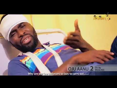 Oju Aanu Part 2 - Latest Islamic Video Starring   Kabiru Bukola Alayande Ere Asalatu Ibrahim Chatta