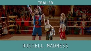 Russell Madness (2015) Trailer
