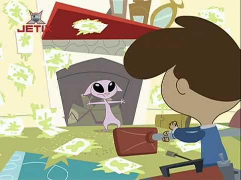 Kid vs kat сезон 1-5 fankp Куп и грипп и немного волшебства
