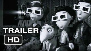Nonton Frankenweenie Imax Policy Trailer  2012  Tim Burton Movie Hd Film Subtitle Indonesia Streaming Movie Download