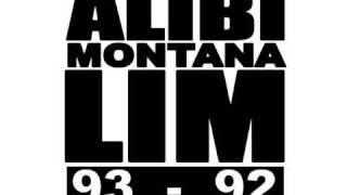 Download Lagu ALIBI MONTANA feat LIM 93 92 Mp3