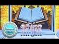 Ponpes Raudhatul Ulum Q.S At Takwir, Menyejukan Hati - Semesta Bertilawah (20/5)