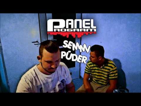 PanelProgram - Érted Szól (Semmi Púder EP) [2017]