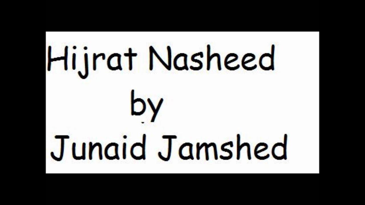 Hijrat Nasheed By Junaid Jamshed