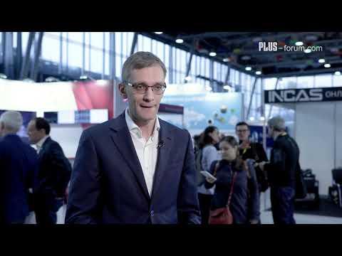 Дмитрий Лебедев, вице-президент по электронной коммерции, Азбука вкуса