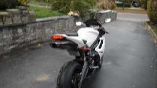 6. Triumph Daytona 675R Review (4 Months Owned)