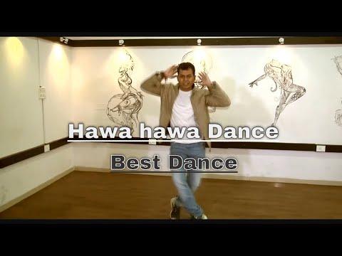 Hawa Hawa Dance Performance