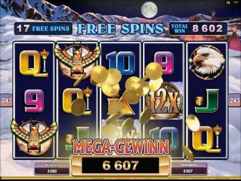 Mystic Dreams Slot - Freespin Feature - Super Mega Win (516xBet)