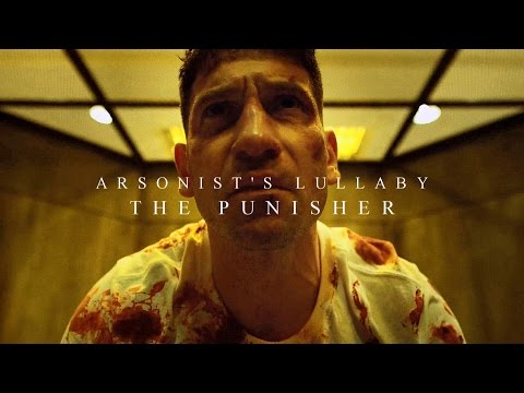 Arsonist's Lullaby (The Punisher)