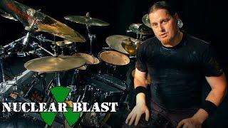 Shawn Cameron of CA based death metal outfit CARNIFEX gives a walkthrough of his drum setup. Sixth studio album, SLOW DEATH, out worldwide via Nuclear ...