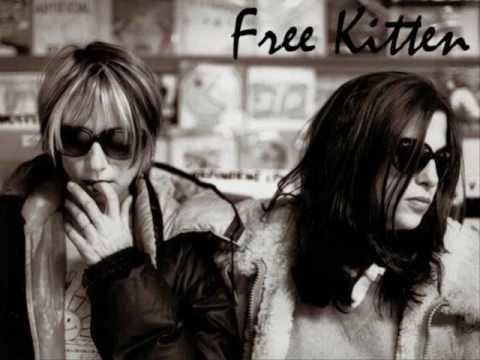 Tekst piosenki Free Kitten - Eat Cake po polsku