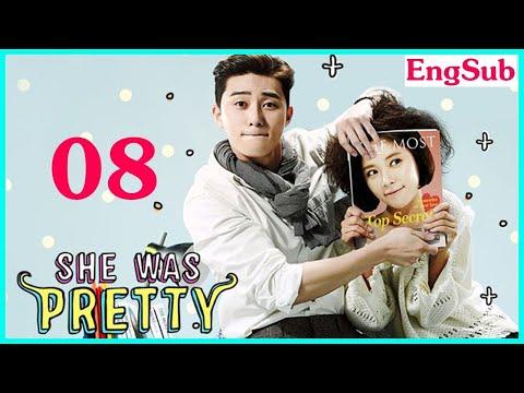 She Was Pretty Ep 8 Engsub - Part Seo Joon - Drama Korean