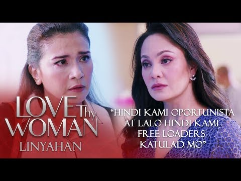 Love Thy Woman Linyahan   Episode 7