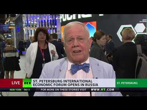 US has largest debt in world history, dollar to lose status as No.1 currency – Investor J. Rogers