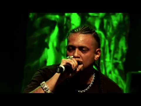 Sean Paul - Hold My Hand Live