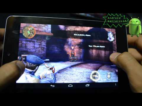 backstab android apk