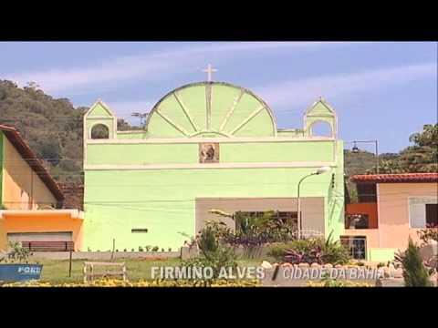Cidades da Bahia - Firmino Alves