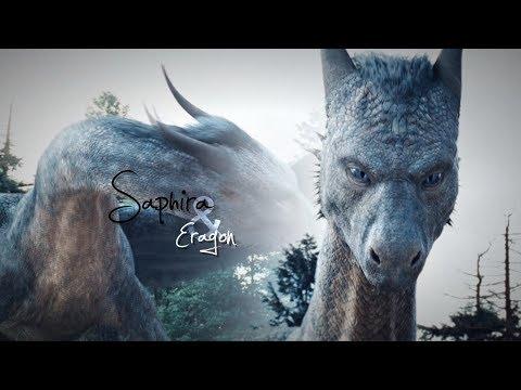 Moments Like This- Saphira & Eragon