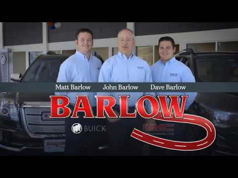 Barlow Buick GMC Of Woodbury GMC Deals