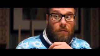 The Night Before Funniest Scenes Lines Hd