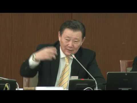 Д.Тэрбишдагва: Монголд үүргэвч үүрсэн аялагч ирэх үү, өөр хэн ирэх вэ