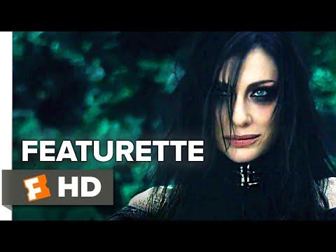 Thor: Ragnarok Featurette - Hela Good (2017) | Movieclips Coming Soon