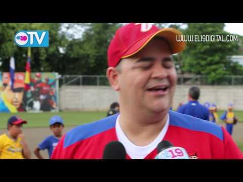 Derby de jonrones para celebrar los 62 años de Hugo Chávez Frías