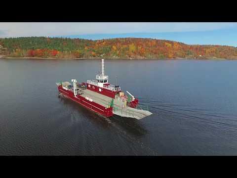 50 Shades of Autumn - New Brunswick Canada Fall Foliage