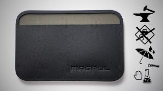 The Magpul DAKA Essential Wallet