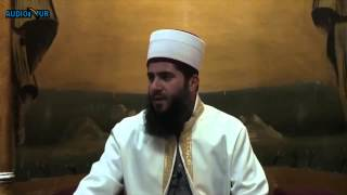 Nuk shuhet fara Muslimanit - Hoxhë Muharem Ismaili