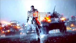 Battlefield 4 Song (A Theme for Kjell by Johan Skugge) 10 Hour Version