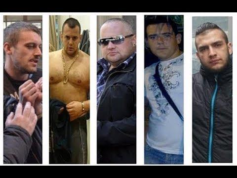 Bosanska Mafija - Sarajevski Revolverasi Dokumentarac