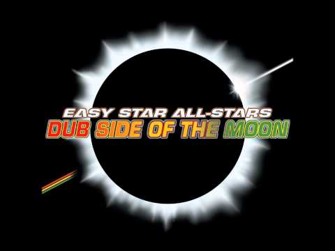 Moon and Stars for You - Dub Side of the Moon is a dub reggae tribute to the Pink Floyd album, The Dark Side of the Moon, co-produced by Easy Star All-Stars founder's Michael G (Mich...