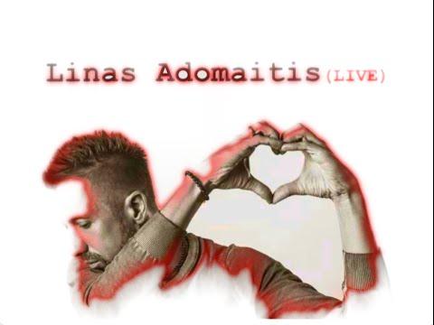 """LRT - Visoje Lietuvoje nuvilnijo naujausio Lino Adomaičio albumo pristatymo koncertai. Tiems, kurie nespėjo į skriejančią """"Laiko mašiną"""" arba nori ja pakeliauti da..."""