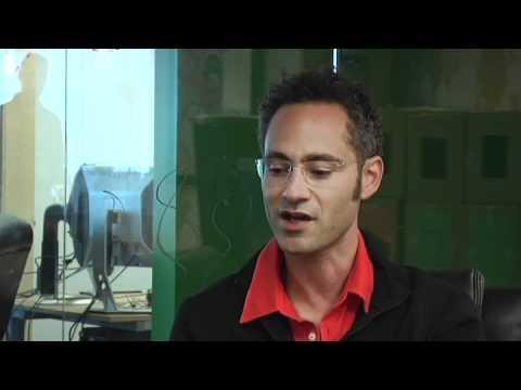 Interview: Alex Karp, Founder and CEO of Palantir