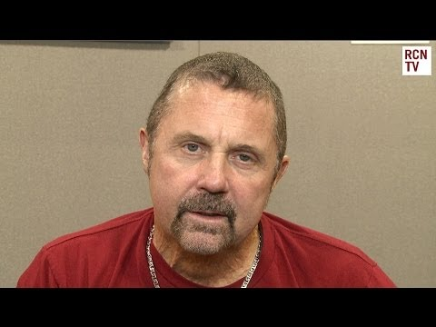 Kane Hodder Interview - Jason Voorhees, Hatchet & Horror