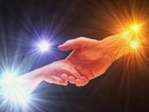 gli angeli ...non ci abbandonano mai! come la luce di dio