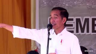 Video Penyerahan Buku Tabungan Stimulan  Pembangunan Rumah Korban Gempa.Sumbawa Barat, 18 Oktober 2018 MP3, 3GP, MP4, WEBM, AVI, FLV Oktober 2018