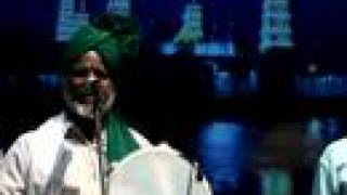Mahane Mohabat Live! - EarthSync Festival 2008