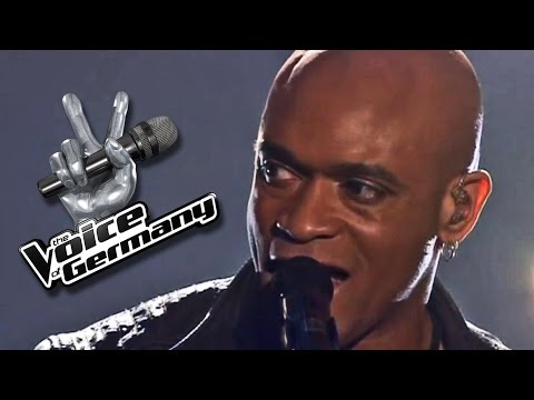 Closer To The Edge – Charles Simmons | The Voice | The Live Shows Cover