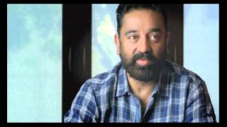 Kamal Haasan on Celluloid Man