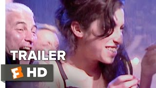 Nonton Amy Official Trailer  2  2015    Amy Winehouse Documentary Hd Film Subtitle Indonesia Streaming Movie Download