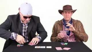 Let's Lern Poker #4 // Das Tutorial Mit Dan The Man Und Fabian Siegismund