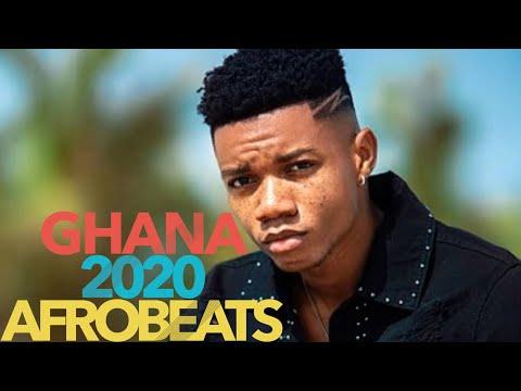 GHANA 2020 MIX   AFROBEATS 2020   DANCEHALL 2020 (SARKODIE   BURNA BOY  KOFFEE   KUAMI EUGENE  KIDI)