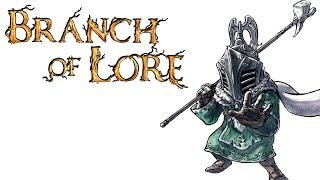 Dark Souls 2 Lore ► The Archdrake Sect